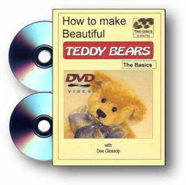 HOW TO MAKE A BEAR DVD